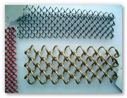 Decoration Wire Mesh