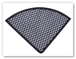 Processed Wire Mesh Products